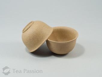 Чашка глиняная Дуань Ни