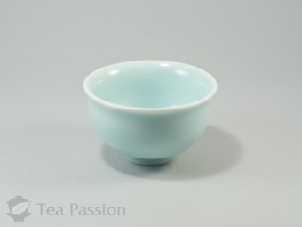 Чашка селадоновая Цинь Цы