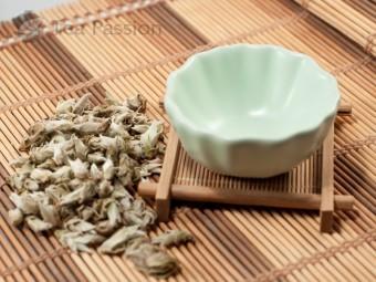 Чашка селадоновая Жу Яо