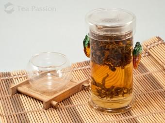 Колба для заваривания чая
