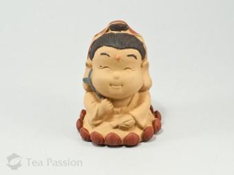 """Чайная фигурка """"Гуань Инь - Богиня Милосердия"""""""