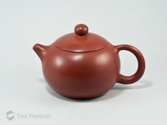 Чайник исинский авторский Да Хун Пао Си Шы