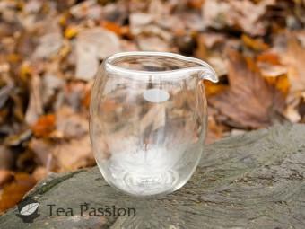 Чахай (чаша справедливости) стекляный двойным стеклом