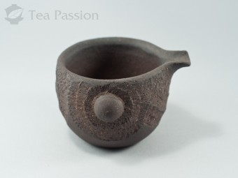 Чахай (чаша справедливости) глиняный