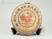 Юн Сян Да Шу Ча 0652, 2007г, 100гр.