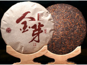 "Чен Юнь ""Лао Бан Чжанг"" Императорский Гун Тин, 2014г, 357гр."